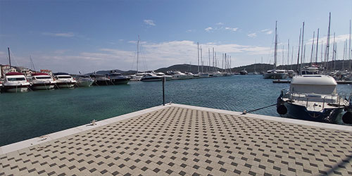 Pirovac, Croatia - apartments with direct booking